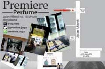 Premiere Parfum