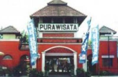 Purawisata Yogyakarta