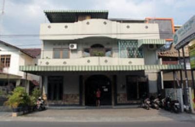 Ratu Ayu Salon and Spa