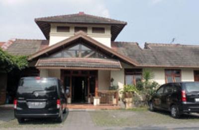 Rumah Mertua Boutique Hotel Yogyakarta