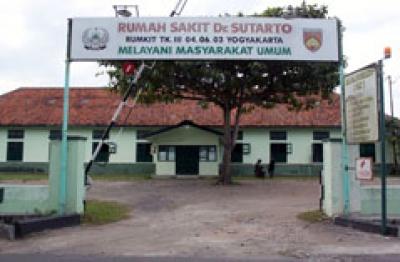 Rumah Sakit Dr Soetarto