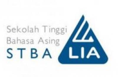 Sekolah Tinggi Bahasa Asing ( STBA ) LIA