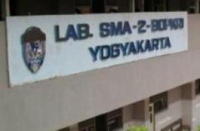 SMA Bopkri 2 Yogyakarta