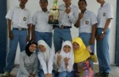 SMA GAMA (Tiga Maret) Yogyakarta