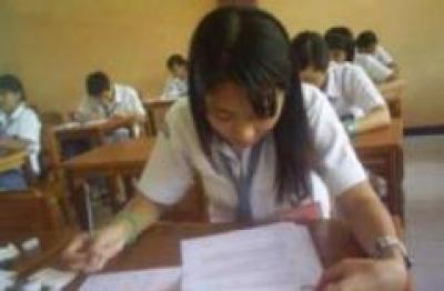 SMA Gotong Royong 1