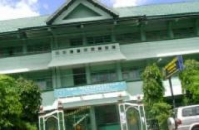 SMA Muhammadiyah 3
