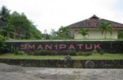 SMA Negeri 1 Patuk