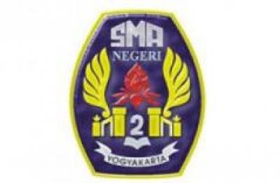 SMA Negeri 2 Yogyakarta