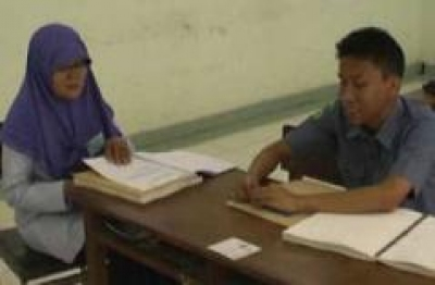 SMA Pembangunan Yogyakarta