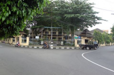 SMA Bopkri 1 Yogyakarta