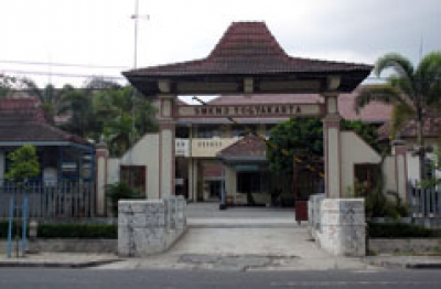 SMKN 3 Yogyakarta