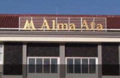 STIKES ALMA ATA
