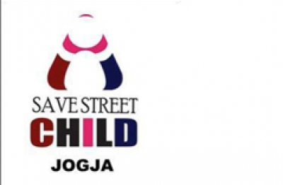 Save Street Child Jogja