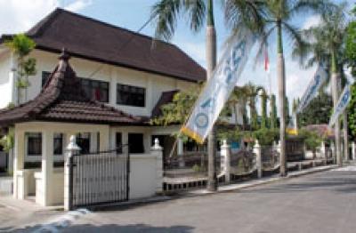 Sekolah Tinggi Pariwisata (STP) AMPTA Yogyakarta