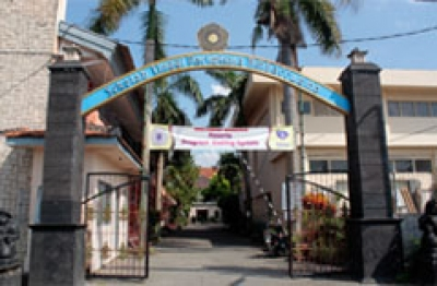 Sekolah Tinggi Pariwisata Ambarukmo