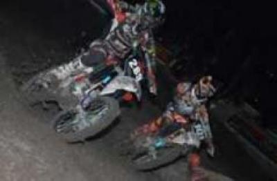 Sirkuit Motorcross Maguwo