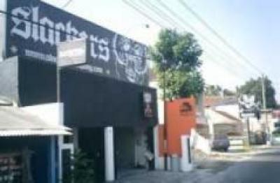 Slackers Company Distro Yogyakarta