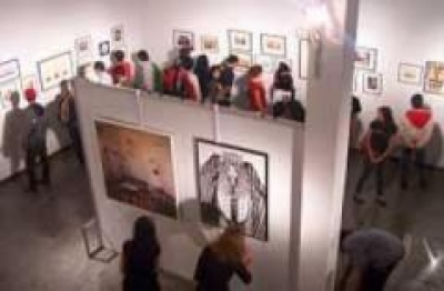 Srisasanti Gallery
