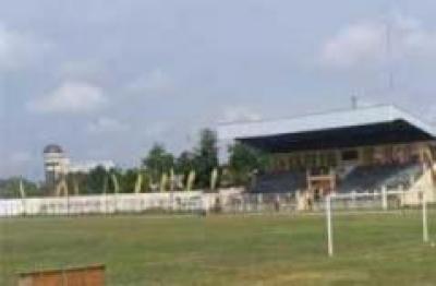 Stadion Kridosono Yogyakarta