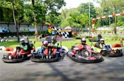 Taman Rekreasi Kids Fun