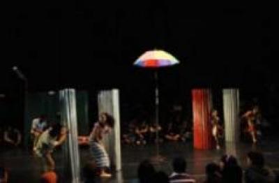 Teater Garasi