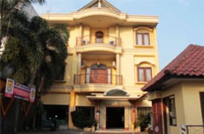 Tjiptorini Jaya Hotel