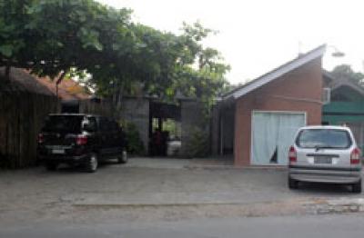 Warung Iga Bakar Bumbu Bali