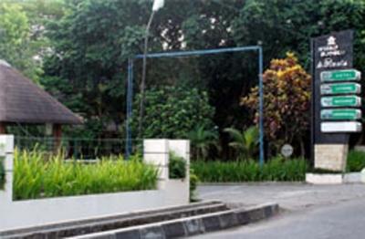 Wisma Djoglo Yogyakarta