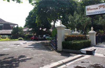 Cipta Karya Hotel Yogyakarta