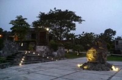 Abhayagiri Restaurant (Sumberwatu Heritage)