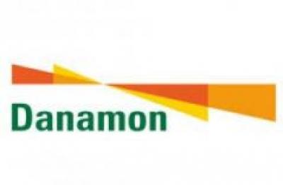 Bank Danamon KCP Urip Sumoharjo
