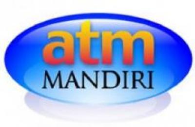 ATM Mandiri Mangkubumi