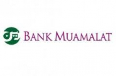 Bank Muamalat Indonesia PT Tbk
