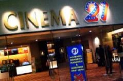 21 Cineplex Yogyakarta