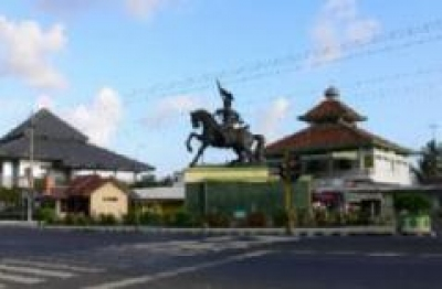Makam Nyi Ageng Serang Yogyakarta