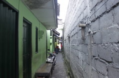 Nusa Dua Indah Yogyakarta
