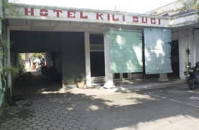 Kili Suci Hotel Yogyakarta