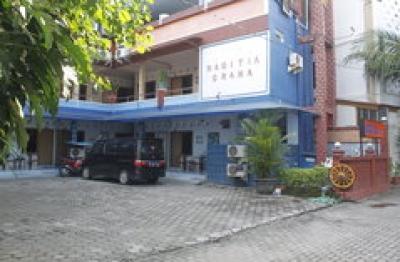 Raditia Graha Hotel Yogyakarta