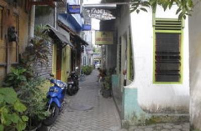 Losmen Anugrah Jaya