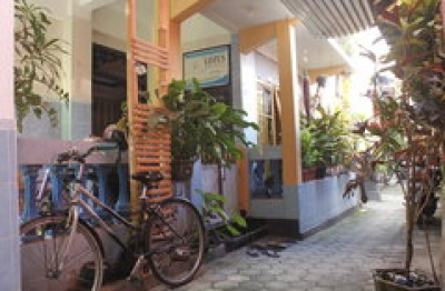 Lotus Hotel Yogyakarta