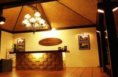 Sambi Resort Spa and Resto Yogyakarta