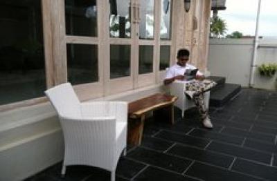 Sawah Joglo Boutique Villa & Resto