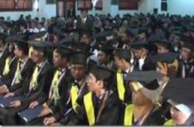 Sekolah Tinggi Teknologi Nuklir (STTN) Batan Yogyakarta