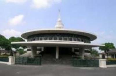 Museum Perjuangan Yogyakarta