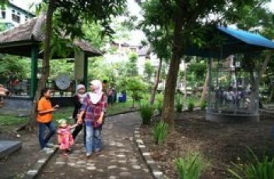 Gajahwong Edu Park