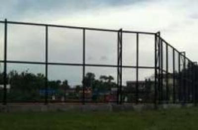 Lapangan Softball - Baseball Universitas Gadjah Mada ( UGM )Yogyakarta
