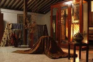 Museum Batik Cipto Wening