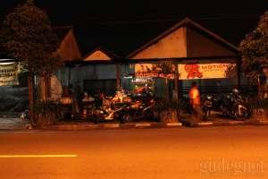 Warung Rica Rica Shibitsu Yogyakarta