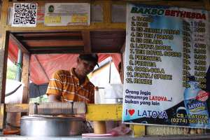 Bakso Bethesda 74 Yogyakarta