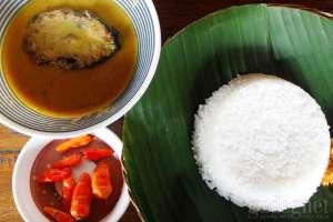 Warung Lodho Ayam di Yogyakarta